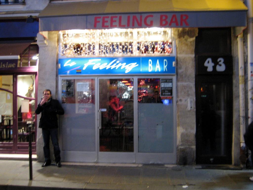 gay dating marbella rentals in Paris