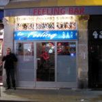 rencontre gay bar a Nimes