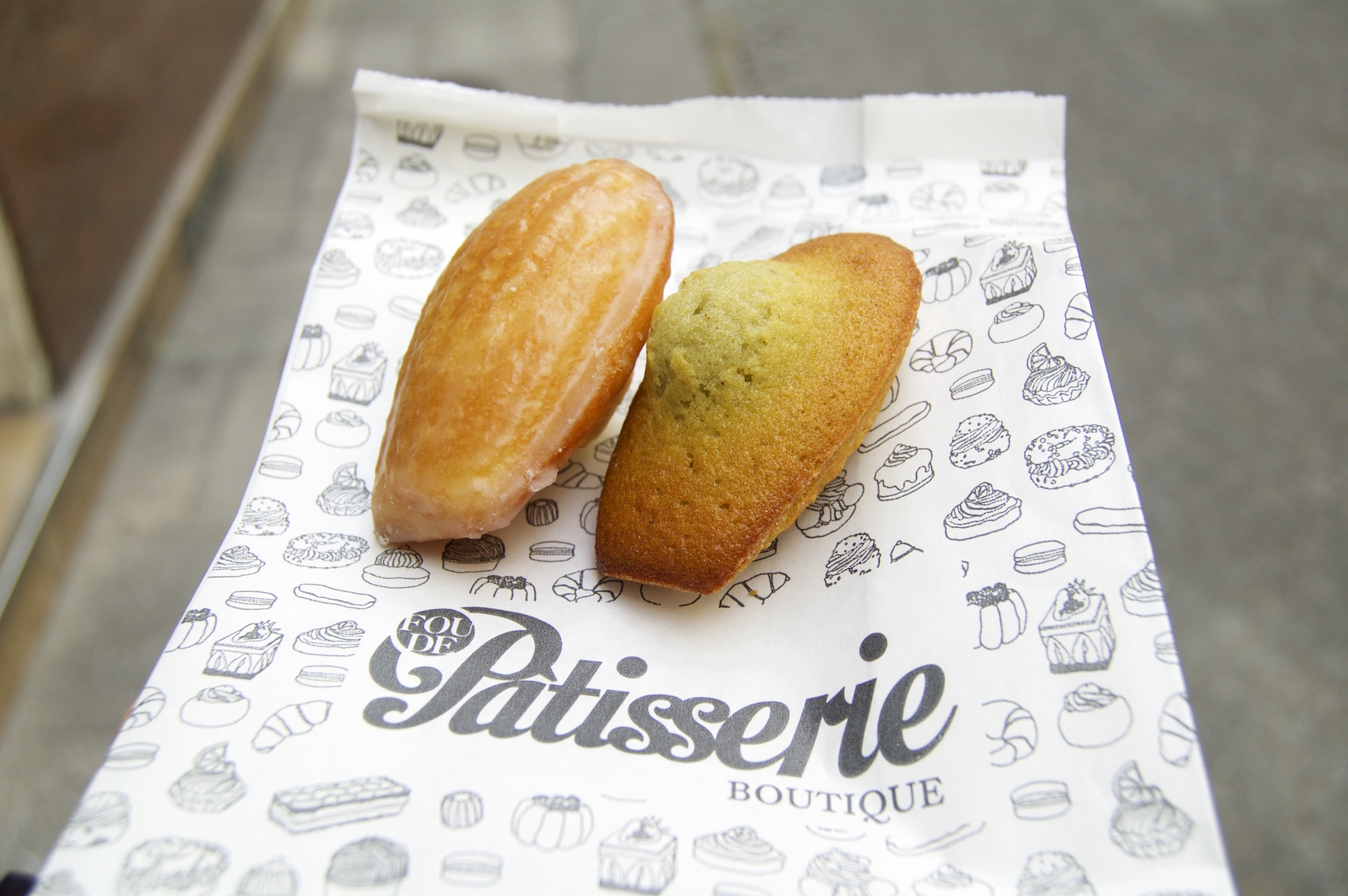 Fou de Patisserie: Paris' Top Concept Store for Pastries and Sweets