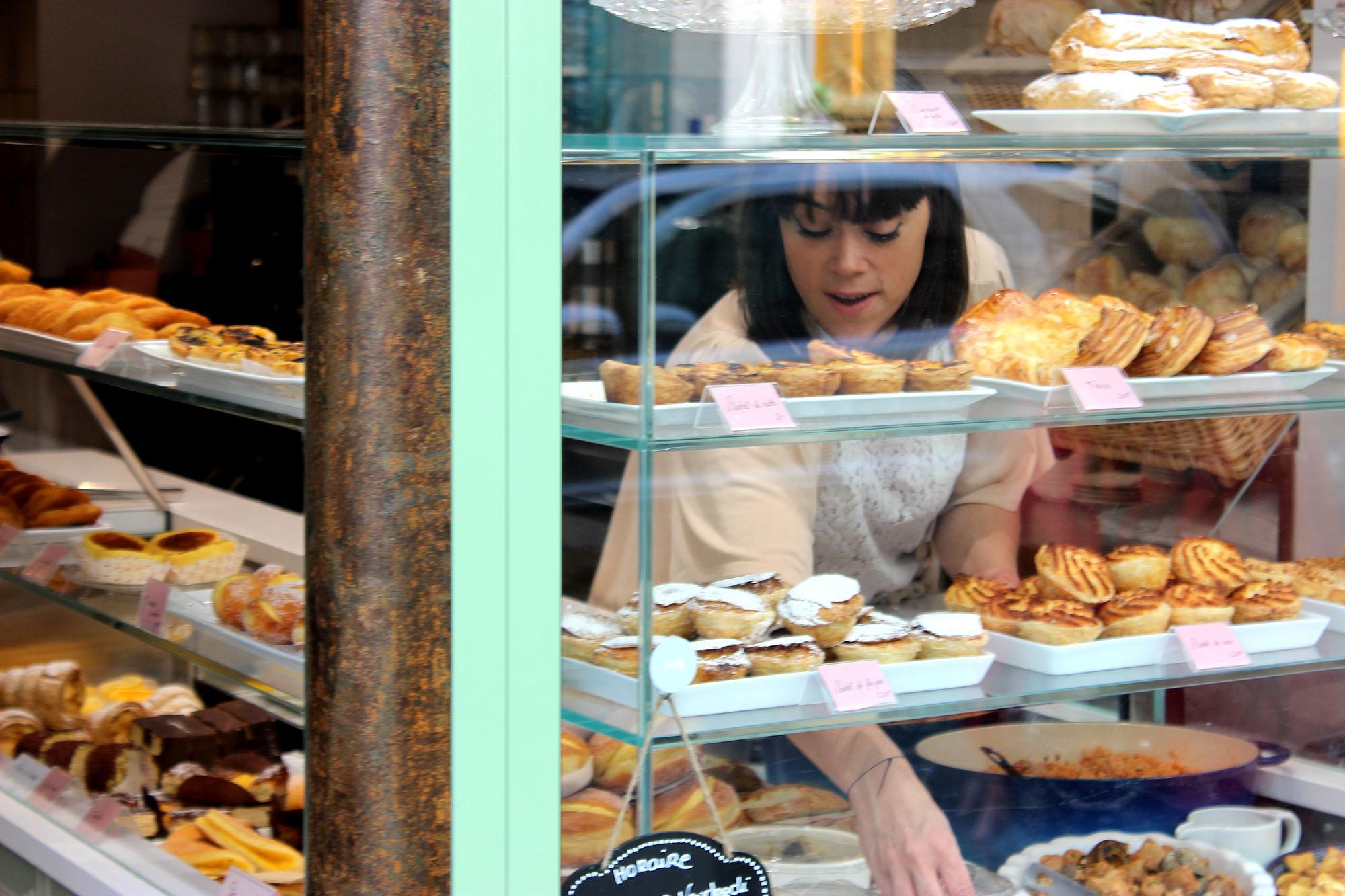 HiP Paris Blog DonAntónia Pastelaria Canal St Martin