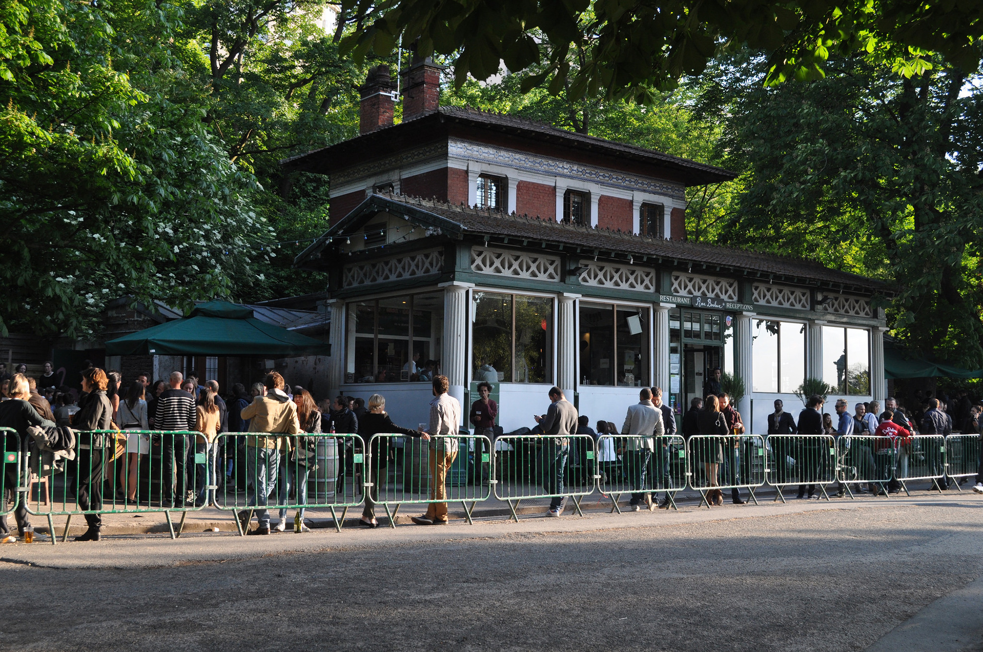 August 2016 Events in Paris, Rosa Bonheur's Birthday