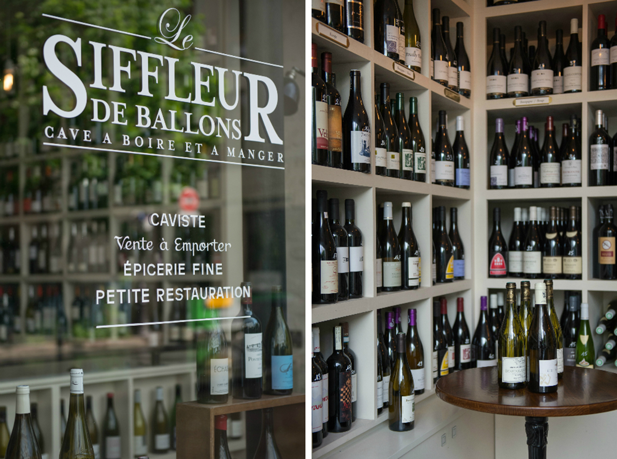 Natural winemaking in France and where to drink in Paris