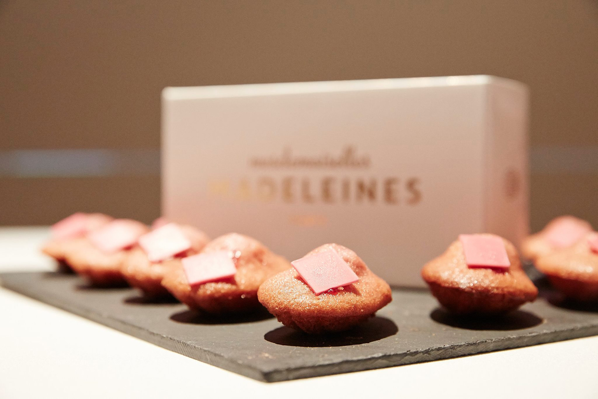 Mesdemoiselles Madeleines, South Pigalle, Paris