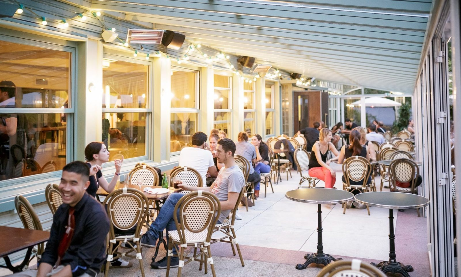 Our favorite events in Paris this May