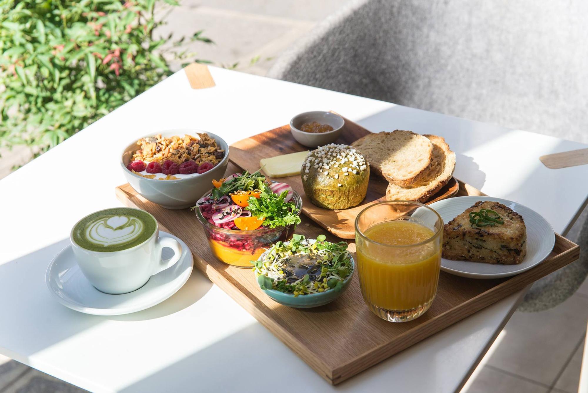HiP Paris Blog: Umami Matcha Café