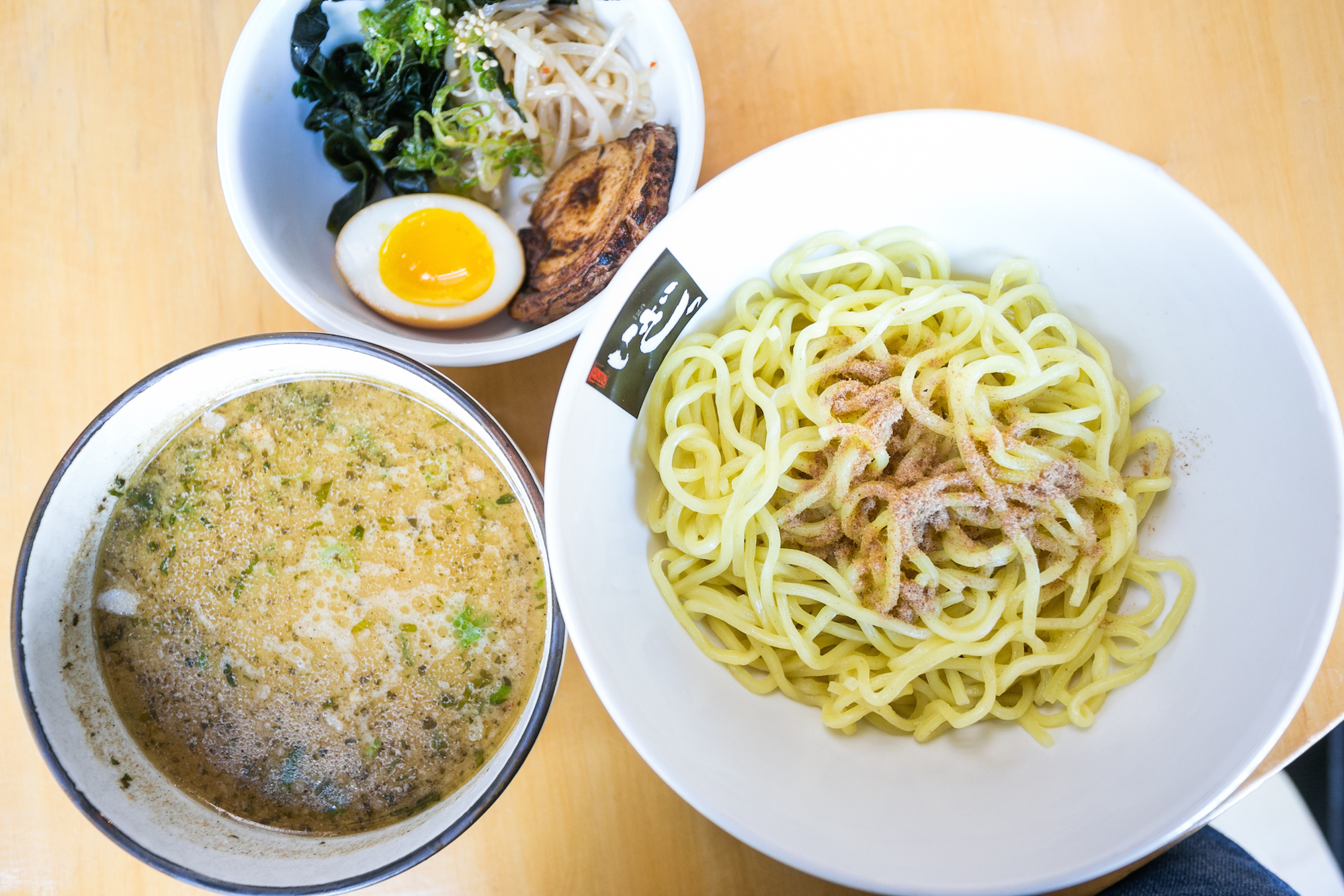 HiP Paris Blog seeks out the best tsukemen in Paris