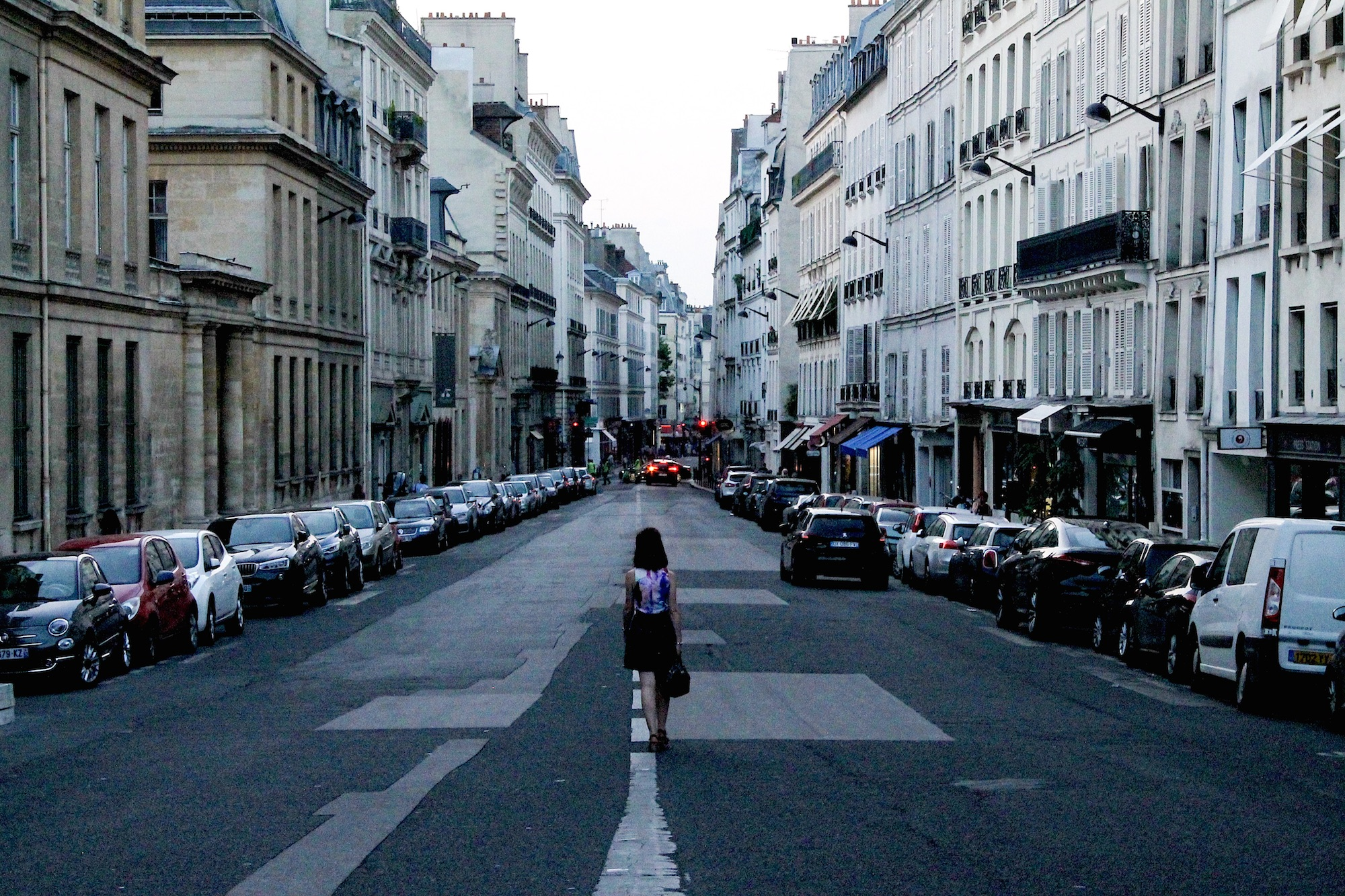HiP Paris Blog explores what it's like to move to Paris alone