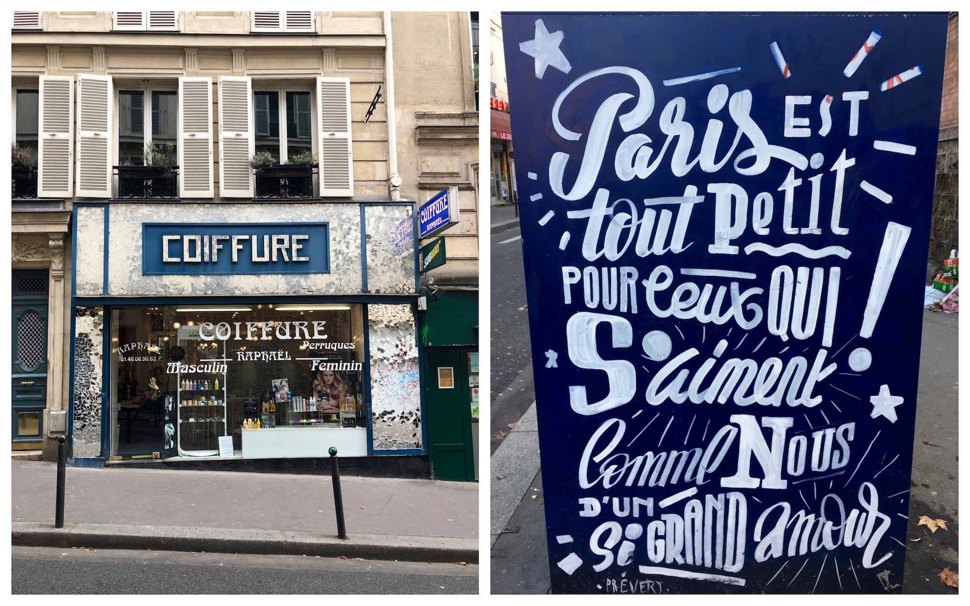 HiP Paris Blog tells you about one writer's experience learning French in Paris