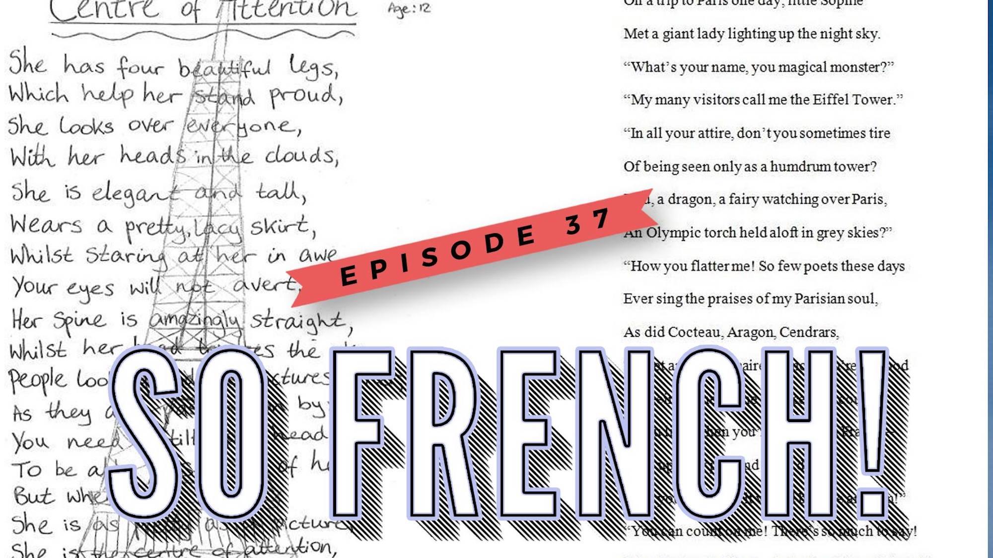 HiP Paris Blog rounds up the best Paris podcasts