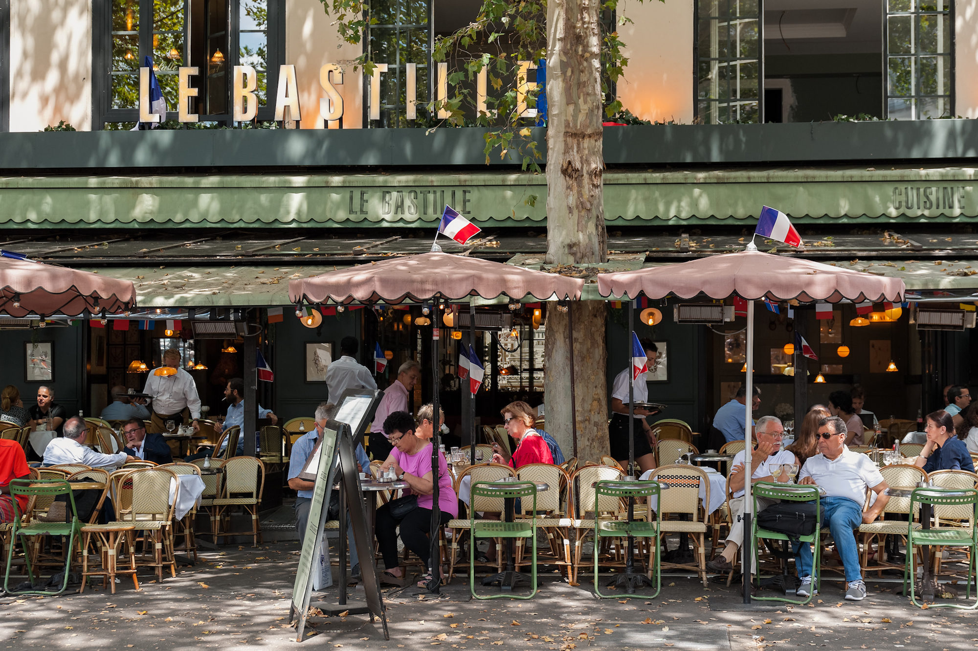 HiP Paris Blog writer gives you her tips to fast-track your French