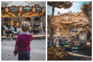 HiP Paris Blog explores what it's like traveling to Paris with babies