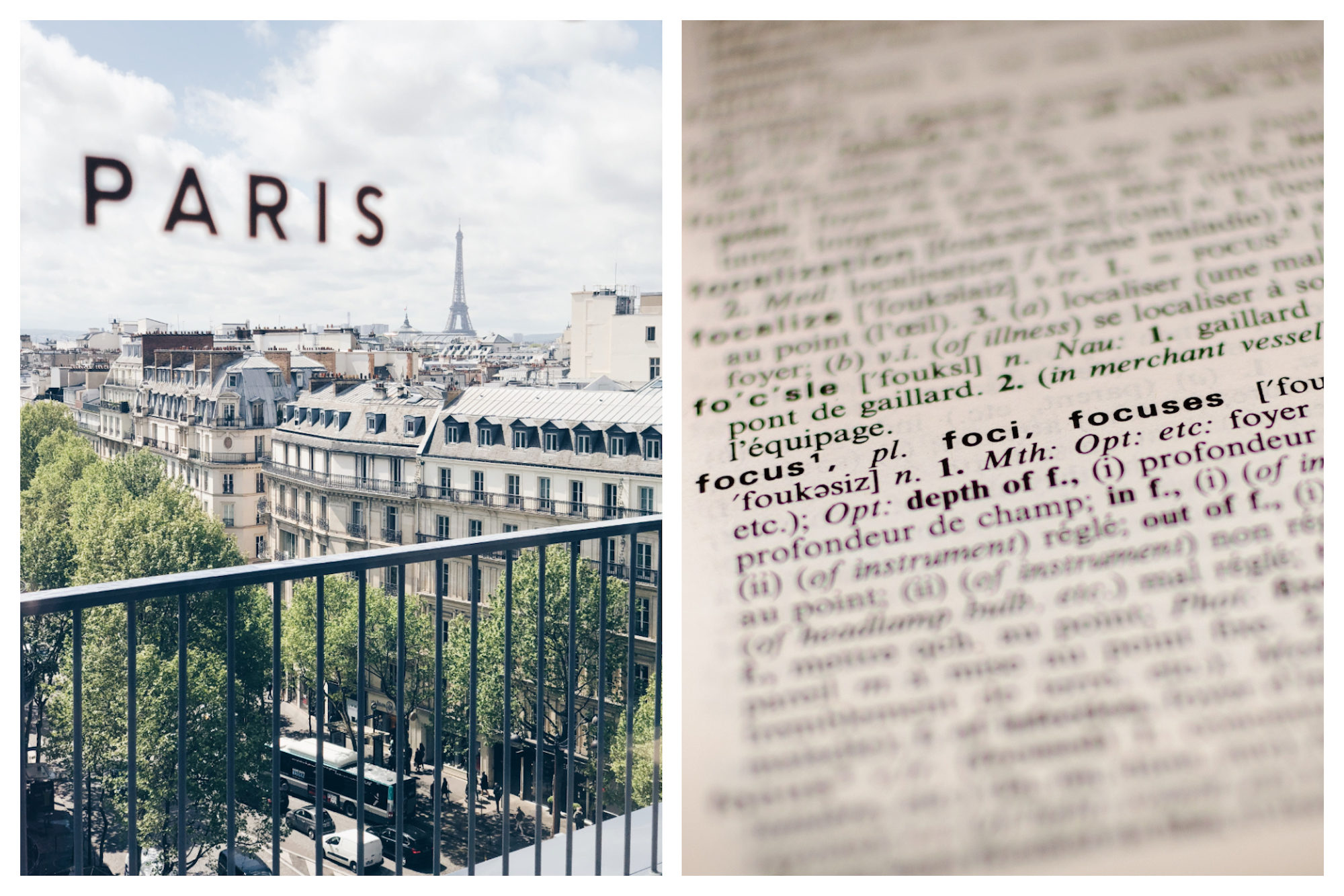 6 Ways to Fast Track Learning French in Paris