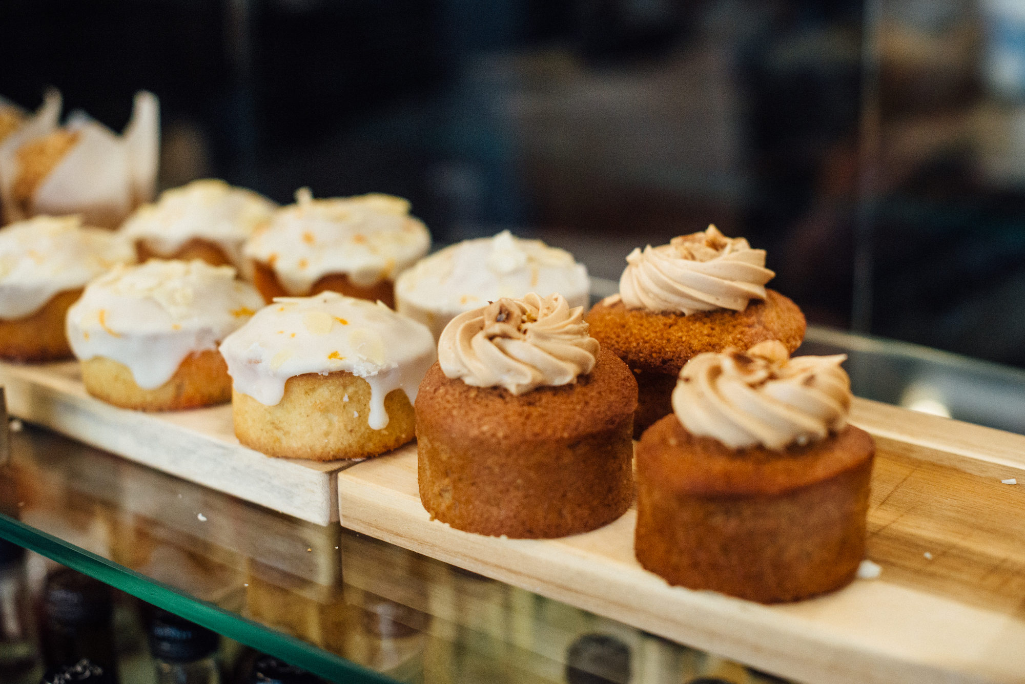 Learning French is easy, especially when you're motivated by being able to order all the creamy cakes you want at Paris bakeries.