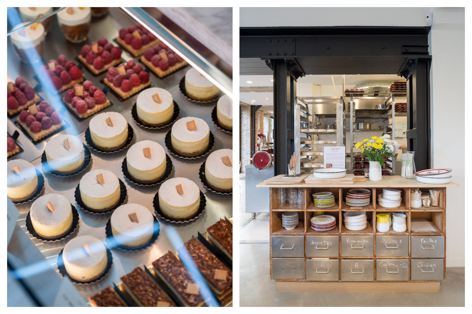 HiP Paris Blog checks out Benoit Castel boulangerie