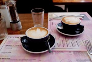HiP Paris Blog rounds up the best Australian-style brunch and coffee in Paris