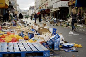 HiP Paris Blog covers France's plastic ban