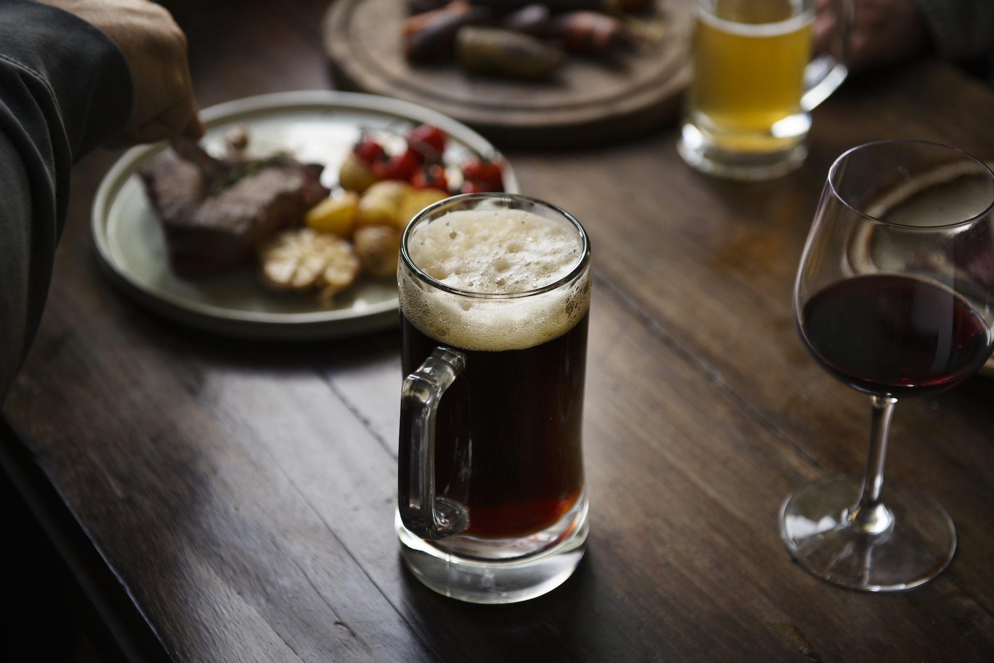 London's pubs are a key part of the city's culture. Pubs are great for beers, wine and Sunday roast dinners.