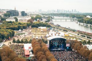 HiP Paris Blog August Events Rock en Seine © Victor Picon LEAD