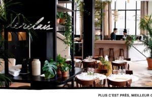 HiP Paris Blog – Le Relais Lead?
