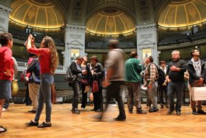 HiP Paris Blog – European Heritage Days – La Sorbonne © DR Big