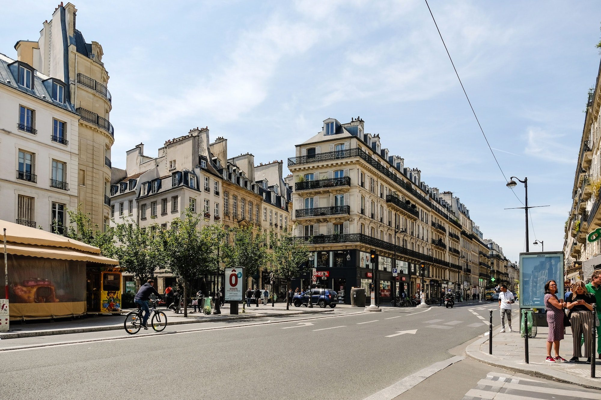 The Marais: the City of Light s favourite gayborhood