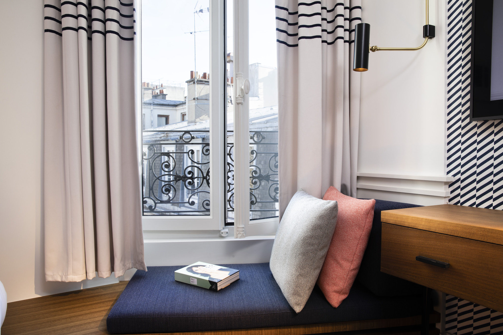 The Best New Paris Hotels in Fall 2019 | HiP Paris Blog