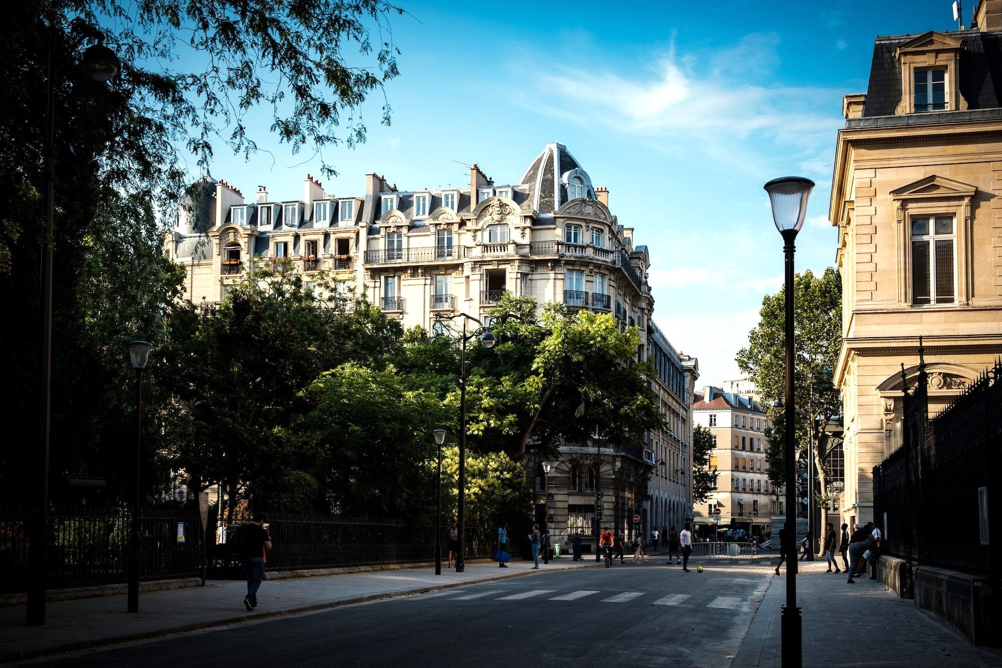 Sundays in Paris: What to do on a Sunday in the Marais