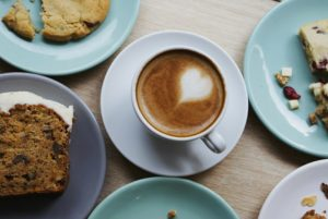 HiP Paris Blog – Coffee and Cake -CC