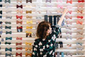 HiP Paris Blog – French Menswear Brands – Le Colonel Moutarde Chloé Lapeyssonnie – Bold Photography 2