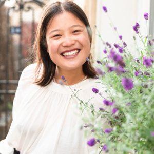 Marissa Wu Photo