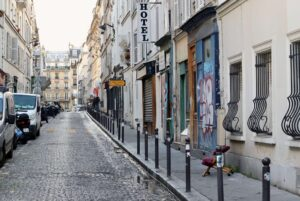 HiP Paris Blog – Free Online Learning from Paris – fabien-maurin-OHVG2AcxVf0-unsplash