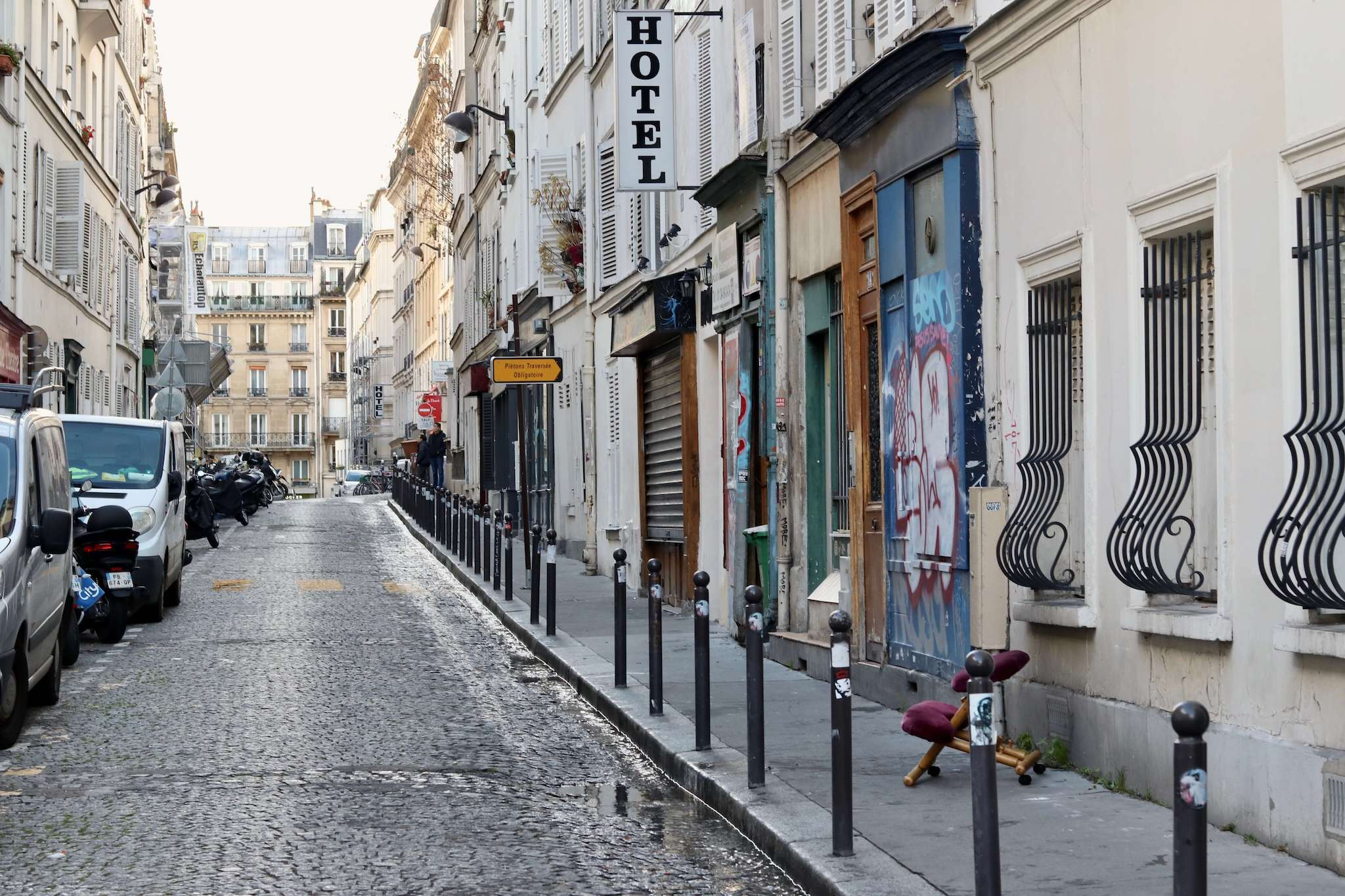 Free Online Learning From Paris