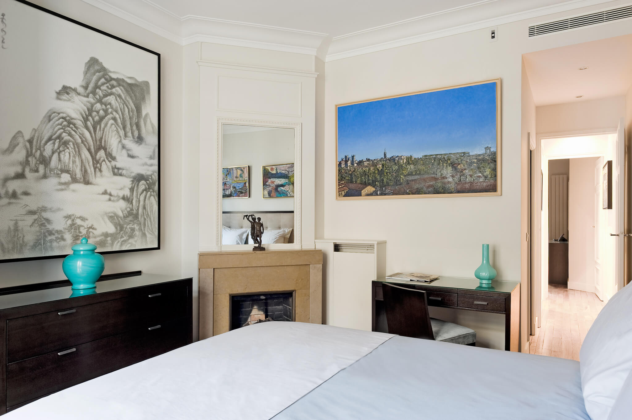Paris Luxury Apartment Rental Breteuil Luxe Haven In