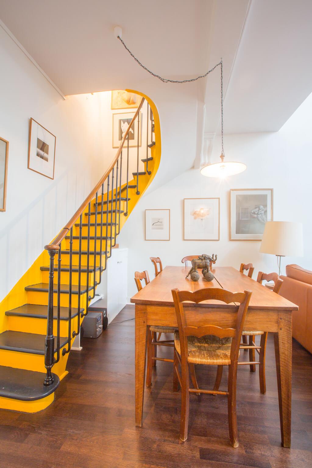 paris vacation apartment rental | eiffel tower loft | haven in