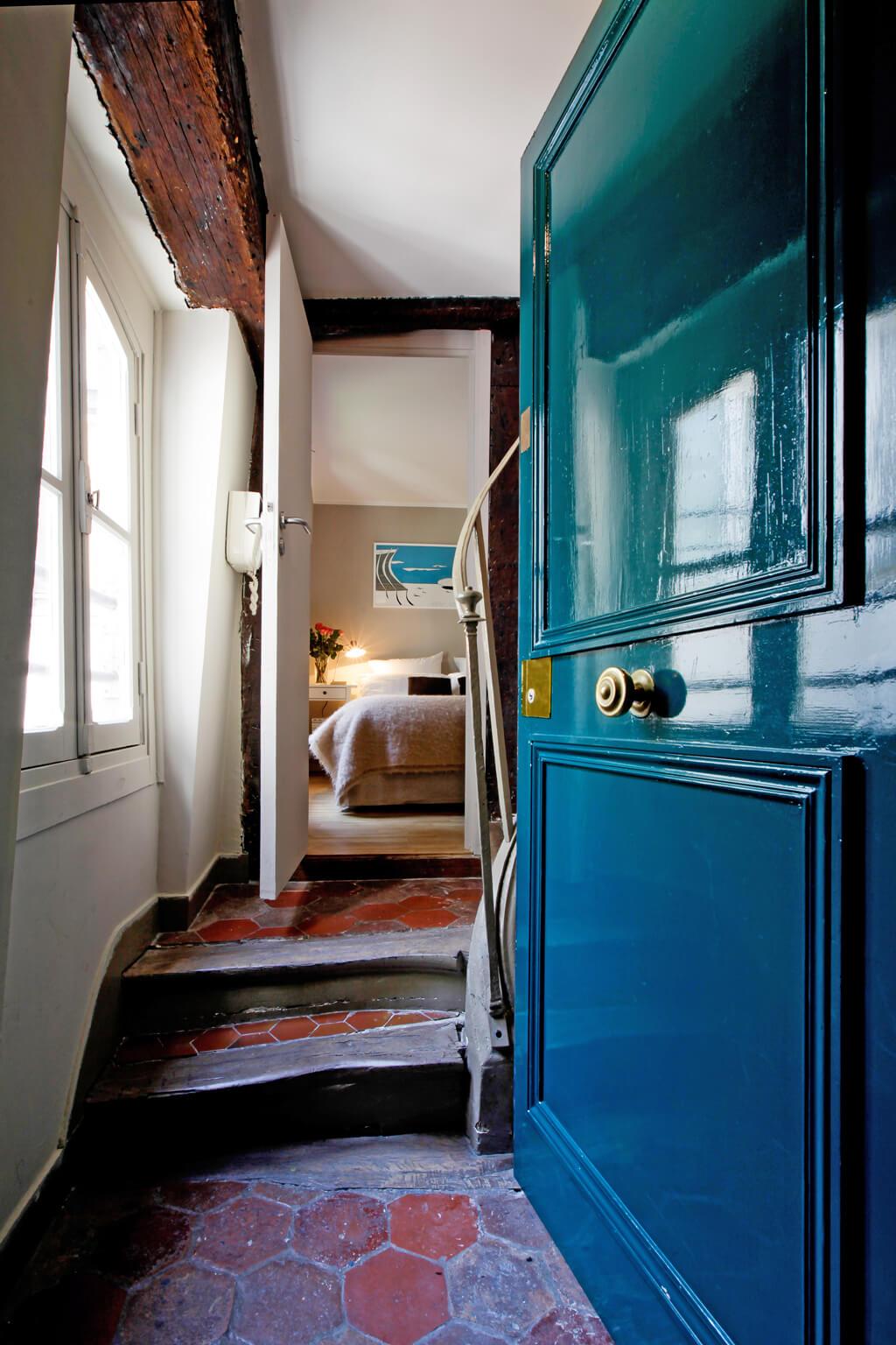 Paris Vacation Apartment Rental | Louvre | Haven in