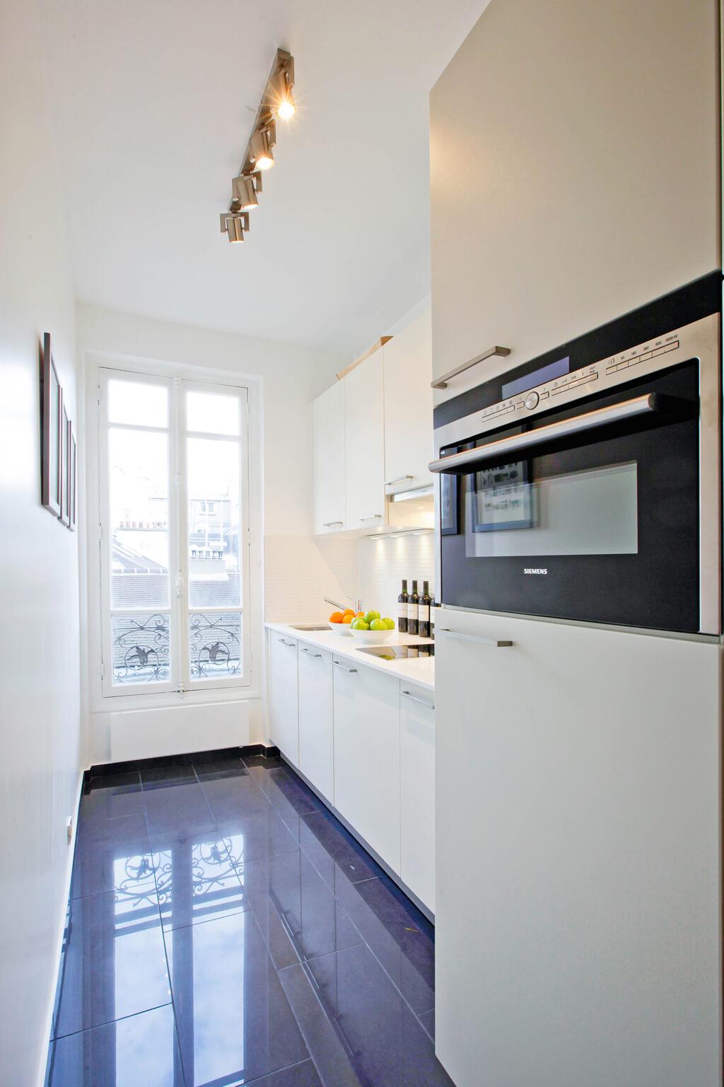 Paris Vacation Apartment Rental | Notre Dame | Haven in