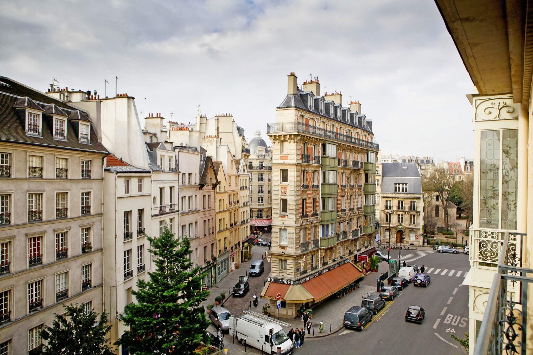 paris vacation apartment rental | notre dame | haven in