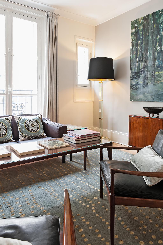 paris vacation apartment rental | pasteur designer | haven in