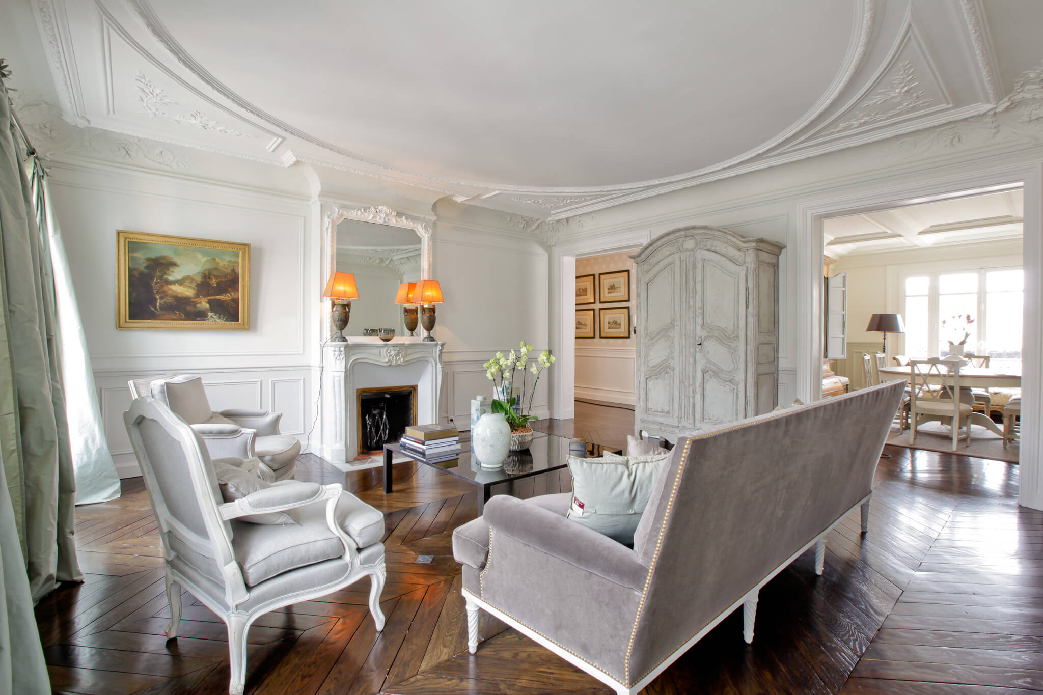 Apartments For Sale In St Germain Paris