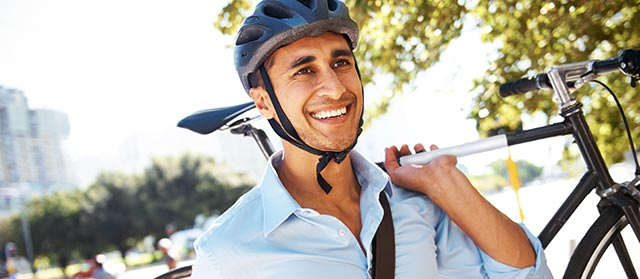 Cycling Tips for a Health and Safe Commute