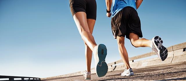 Img exercise running health