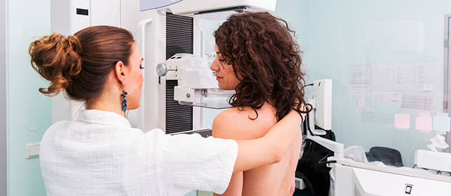 Img medical mammogram