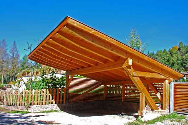 carport carpenter