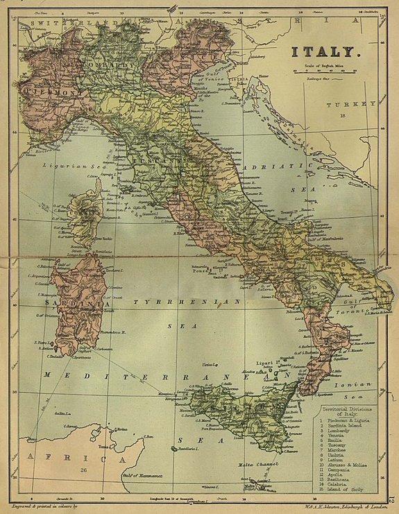 Italian Family History Day | Cambridge, Massachusetts events