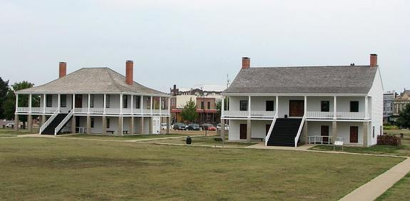 Fort-Scott-National-Historic-Site