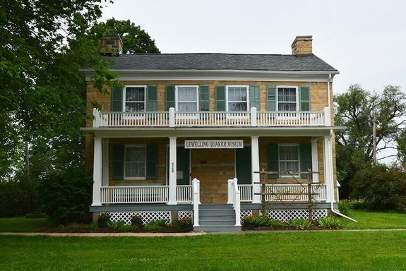 Henderson-Lewelling-House-Salem
