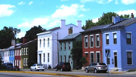 madison-historic-district