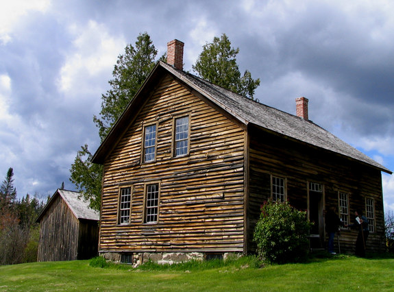 House_at_John_Brown's_Farm