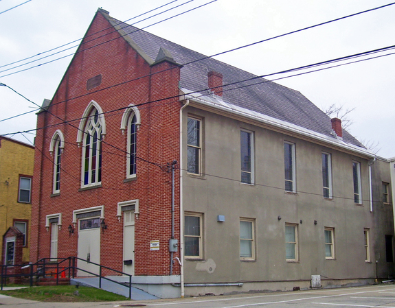 Foster_Memorial_AME_Zion_Church