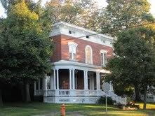 Oswego-CLark-House